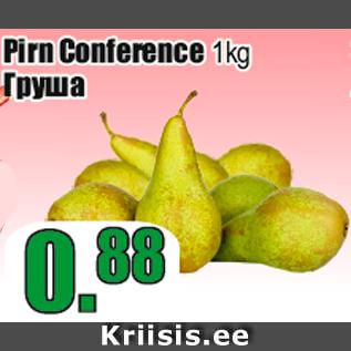 Allahindlus - Pirn Conference 1kg