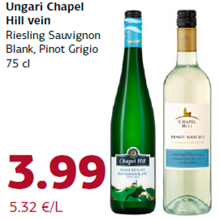 ungari vein