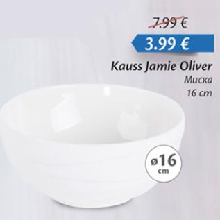 Allahindlus - Kauss Jamie Oliver, 16 cm