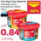 Магазин:Comarket,Скидка:Соус DIP
