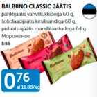 BALBINO CLASSIC JÄÄTIS