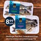 Allahindlus - Merikoger Fish Port