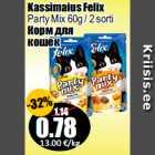 Allahindlus: Kassimaius Felix