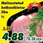 Магазин:Grossi,Скидка:Приправленное мясо куриных бёдрышек
