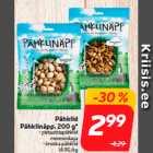 Pähklid Pähklinäpp, 200 g*
