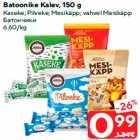Batoonike Kalev, 150 g