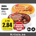Jäätis Ingman