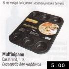 Muffinipann