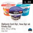 Allahindlus - Dipikaste Eesti Dip!, Vene Dip! või Kreeka Dip!