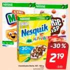 Allahindlus: Hommikueine Nestle, 425 - 450 g