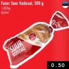 Fazer Suur Kodusai, 500 g