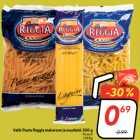 Allahindlus - Valik Pasta Reggia makarone ja nuudleid, 500 g