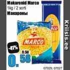 Makaronid Marco