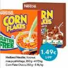 Allahindlus: Helbed Nestle