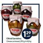 Oliivid Santolino