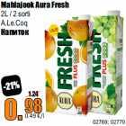 Mahlajook Aura Fresh