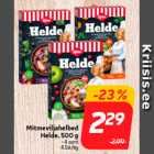 Магазин:Hüper Rimi,Скидка:Мультифруктовые хлопья Helde, 500 г