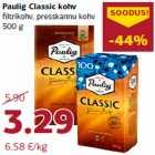 Allahindlus - Paulig Classic kohv