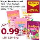 Магазин:Comarket,Скидка:Жевательные конфеты