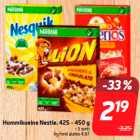 Allahindlus - Hommikueine Nestle, 425 - 450 g