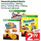 Allahindlus: Hommikuhelbed Nestle