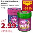 Allahindlus: The Jelly Bean Factory